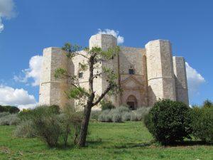 Castel dle Monte