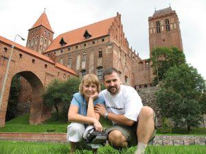 Zamek w Kwidzynie