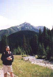 Dolina Chochołowska w Tatrach
