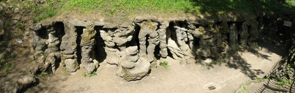 Jaskinia Mechowska
