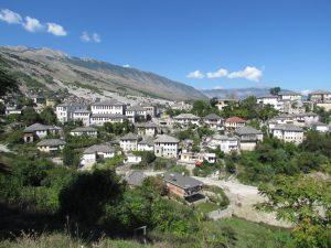 Gjirokaster - Albania