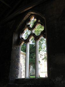 Zamek w Skipton