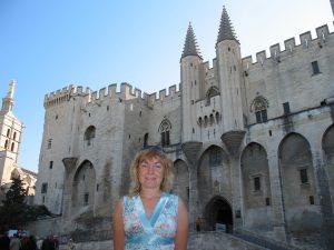 Pałac papieski w Avignon