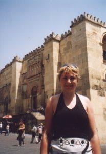 Katedra Mezquita w Cordobie