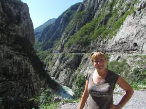 Kanion Moraca