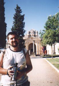 Katedra w Zamorze