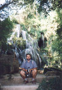 Ogrody Monasterio da Piedra
