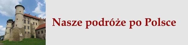 Przycisk - Podróże po Polsce