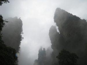 Obszar Krajobrazowy Wulinyuan