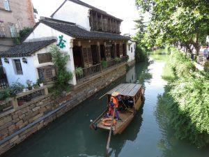 Randki z Suzhou