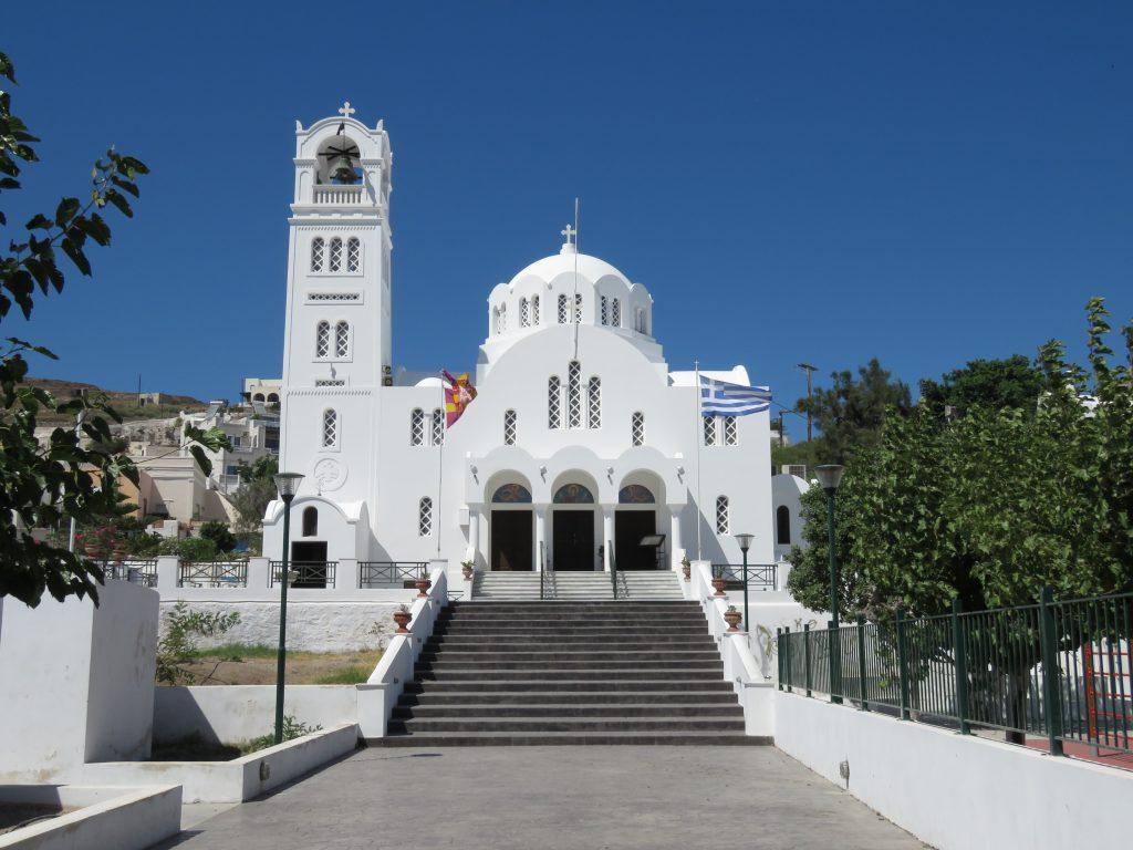 Kościół w Emporio