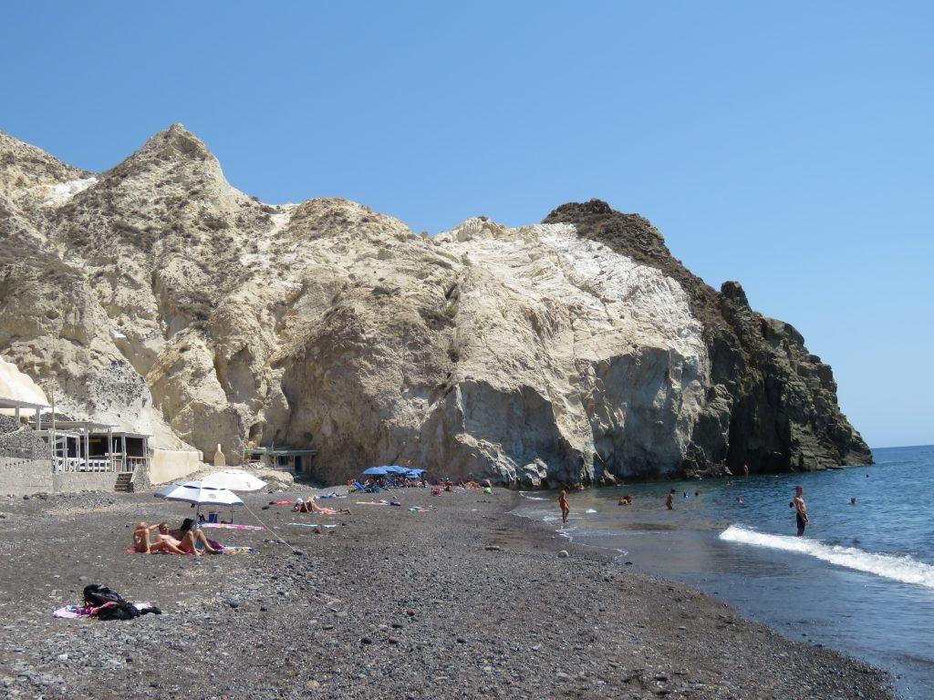 Plaża Mesa Pigadia