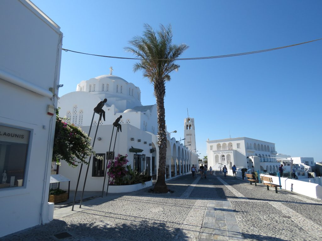 Katedra greckokatolicka w Firze