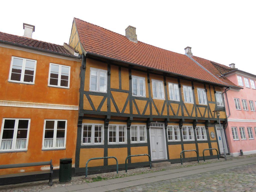 Starówka Køge