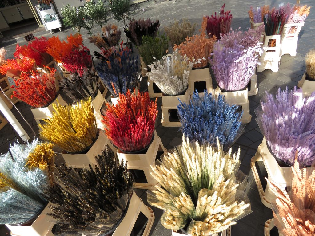 Kwiaciarnia na Kultorvet