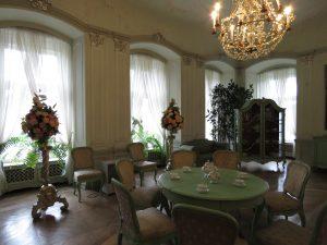 Apartamenty na Zamku Książ